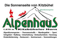 Alpenhaus on the Kitzbüheler Horn
