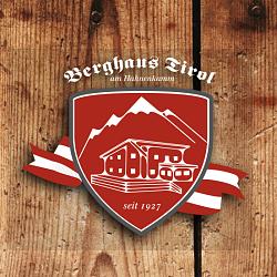 Berghaus Tyrol
